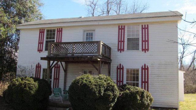 Real Estate for Sale, ListingId: 32808420, Chase City,VA23924
