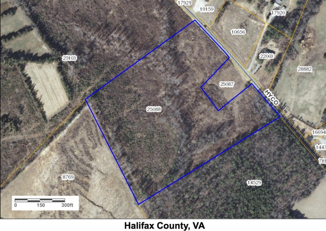 Real Estate for Sale, ListingId: 29919327, South Boston,VA24592