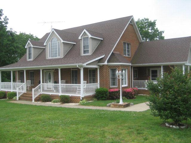 Real Estate for Sale, ListingId:28462797, location: 4046 Ramble Road Virgilina 24598