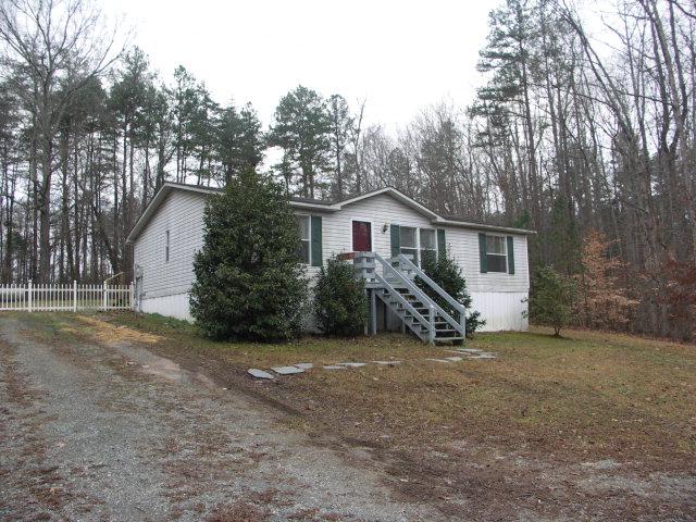 Real Estate for Sale, ListingId: 27415874, Buffalo Junction,VA24529