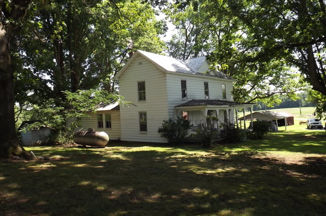 Real Estate for Sale, ListingId: 34967967, Clarksville,VA23927