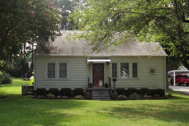 Real Estate for Sale, ListingId: 34365045, Chase City,VA23924
