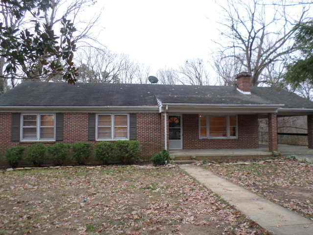 Rental Homes for Rent, ListingId:30926591, location: 226 Evergreen Road Clarksville 23927
