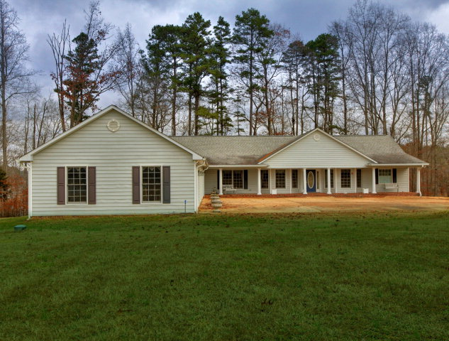 Real Estate for Sale, ListingId: 31724007, Buffalo Junction, VA  24529