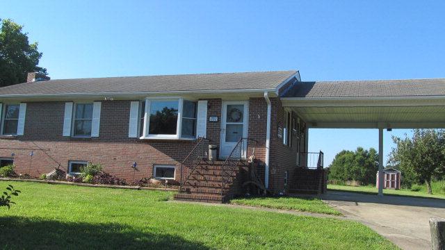 Real Estate for Sale, ListingId: 29257694, Boydton,VA23917