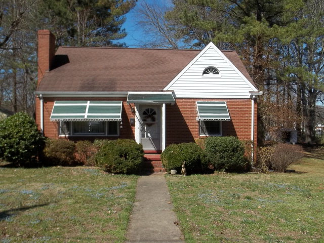 Real Estate for Sale, ListingId: 27608111, Chase City, VA  23924