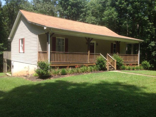 Real Estate for Sale, ListingId: 32764793, Vernon Hill,VA24597