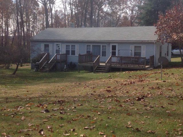 Real Estate for Sale, ListingId: 30781099, Halifax,VA24558