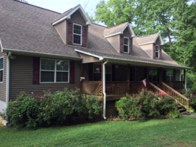 Real Estate for Sale, ListingId: 31820121, Clarksville,VA23927