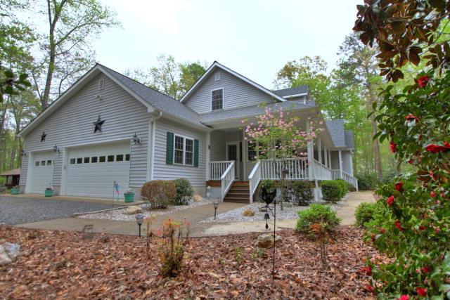 Real Estate for Sale, ListingId: 32898995, Clarksville,VA23927