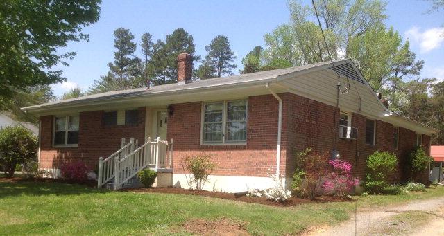 Real Estate for Sale, ListingId: 31454359, Halifax,VA24558