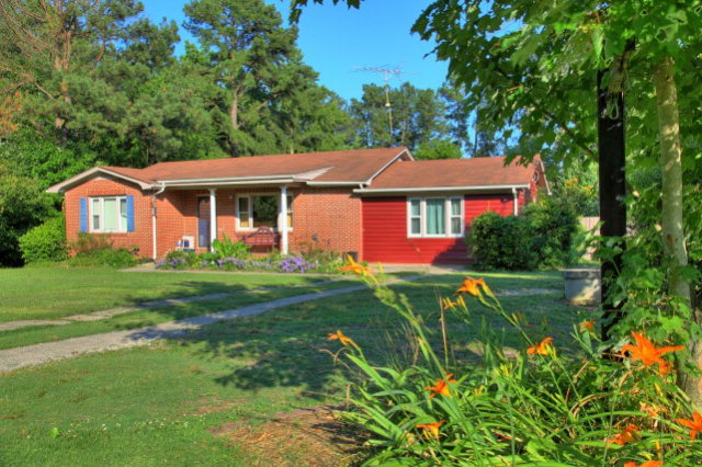Rental Homes for Rent, ListingId:34152059, location: 415 Buffalo Road Clarksville 23927
