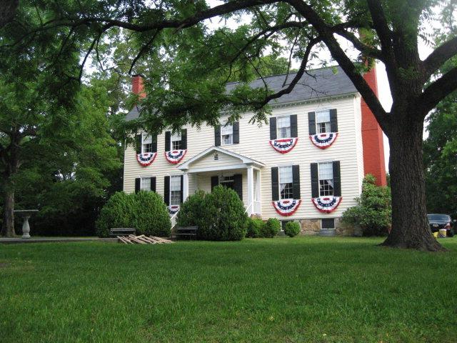 Real Estate for Sale, ListingId: 29779397, Clarksville,VA23927