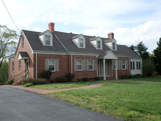 Real Estate for Sale, ListingId:32629695, location: 132 College St Clarksville 23927