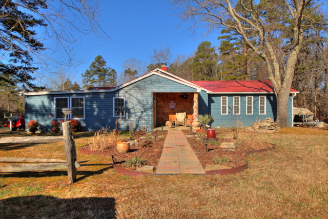 Real Estate for Sale, ListingId: 33459744, Buffalo Junction,VA24529