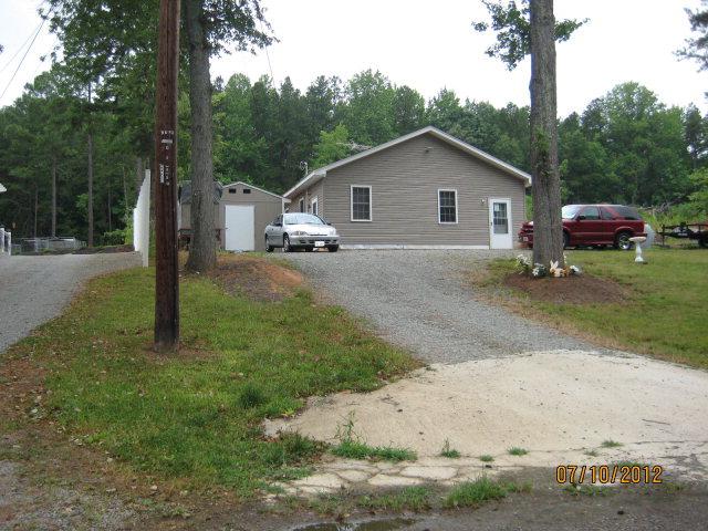 Rental Homes for Rent, ListingId:34967963, location: 118 Park Avenue Clarksville 23927