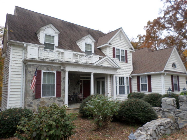 Rental Homes for Rent, ListingId:30731074, location: 342 Occoneechee Lane Clarksville 23927