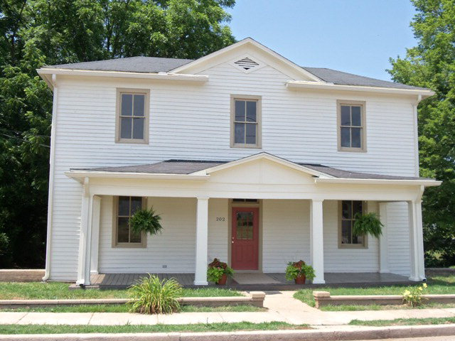 Rental Homes for Rent, ListingId:36321297, location: 202 Fifth St Clarksville 23927