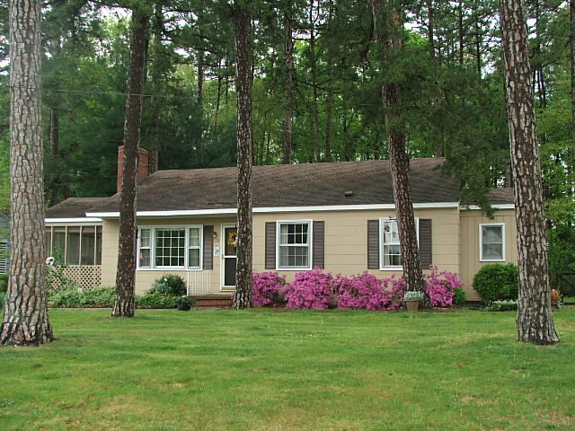 Rental Homes for Rent, ListingId:34152061, location: 133 Buffalo Rd Clarksville 23927
