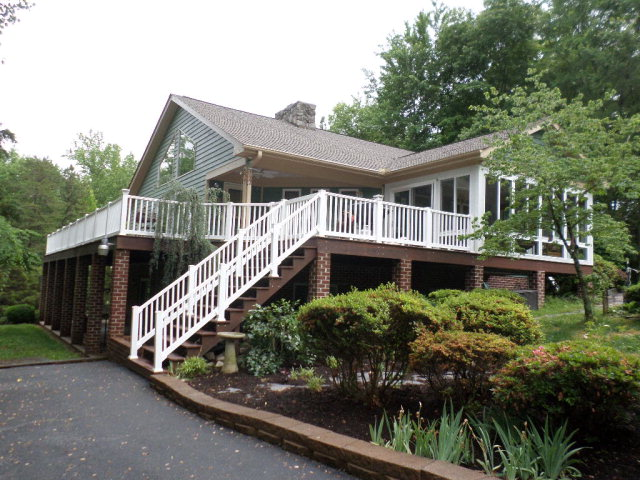 Real Estate for Sale, ListingId: 33495626, Clarksville,VA23927