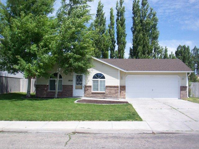 2832 Pam Street Idaho Falls ID, 83402