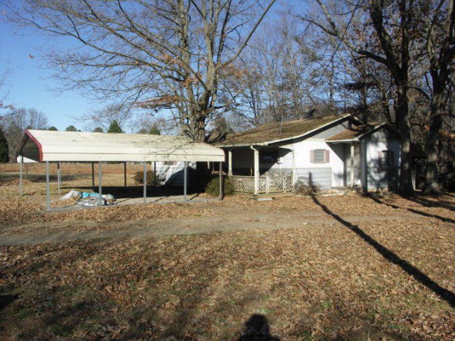Real Estate for Sale, ListingId: 27756703, Buffalo Junction,VA24529