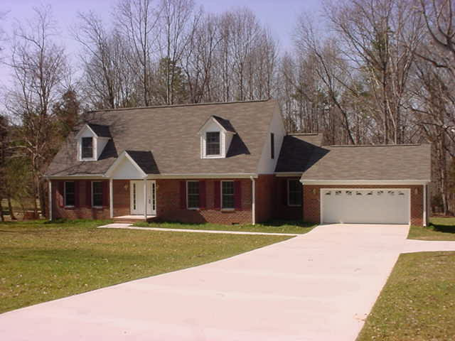 Rental Homes for Rent, ListingId:30681075, location: 113 Occoneechee Dr Clarksville 23927