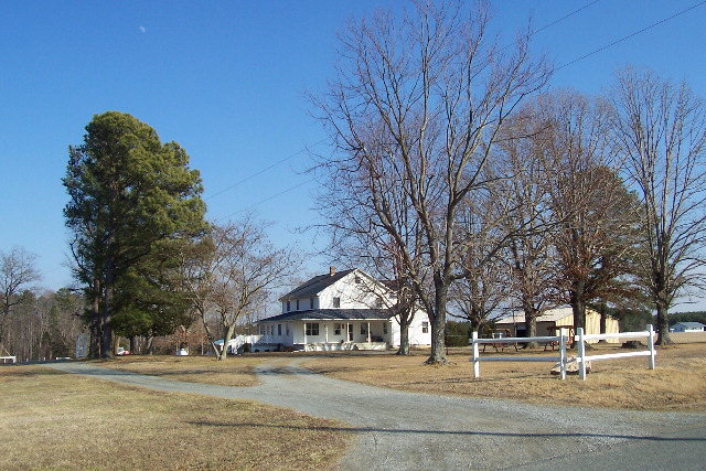 Real Estate for Sale, ListingId: 26805557, Nathalie,VA24577
