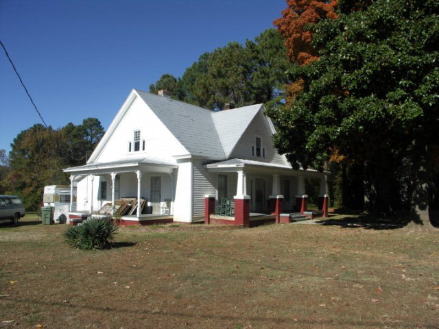 Real Estate for Sale, ListingId: 29919313, Stovall,NC27582
