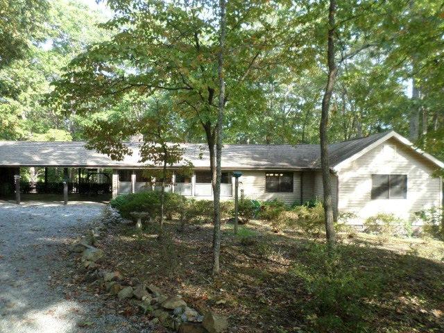 Real Estate for Sale, ListingId: 36038569, Clarksville,VA23927
