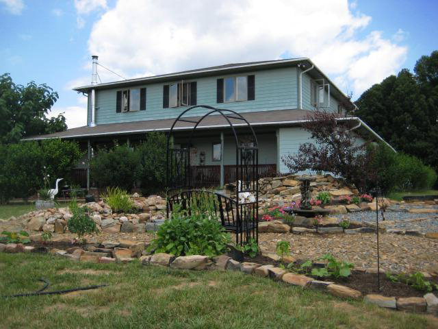 Real Estate for Sale, ListingId: 29919306, Nathalie,VA24577