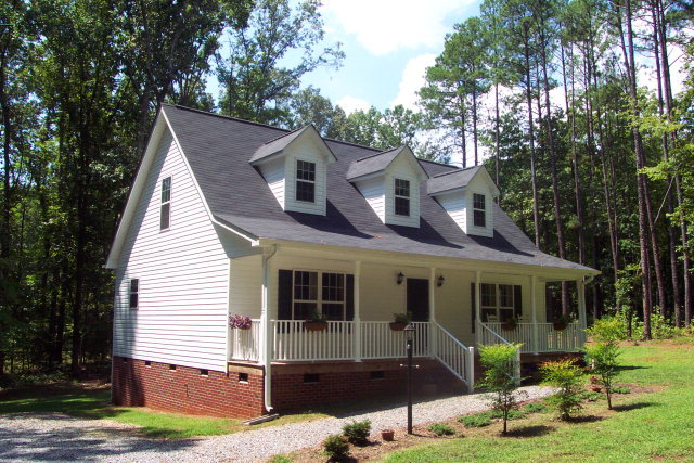 Rental Homes for Rent, ListingId:33821924, location: 100 Highpoint blvd Clarksville 23927
