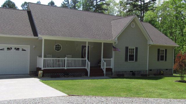 Real Estate for Sale, ListingId: 33011493, Boydton,VA23917
