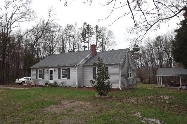 Real Estate for Sale, ListingId: 32525205, Buffalo Junction,VA24529