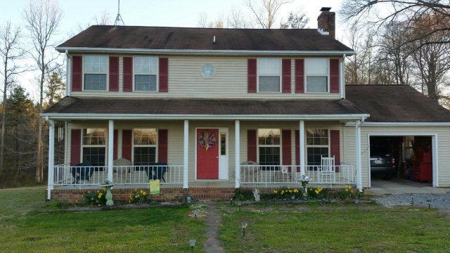Real Estate for Sale, ListingId: 32828458, Buffalo Junction,VA24529