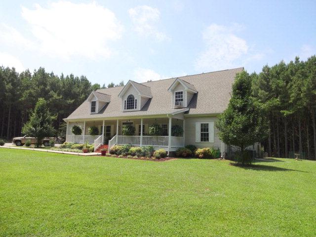 Real Estate for Sale, ListingId: 31664604, Boydton,VA23917