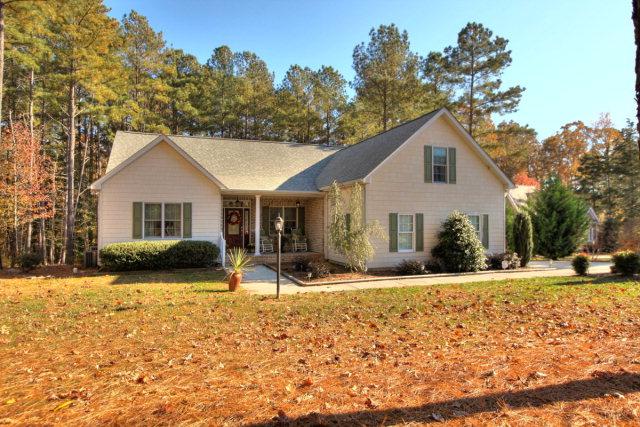 Real Estate for Sale, ListingId: 30737896, Henderson,NC27536