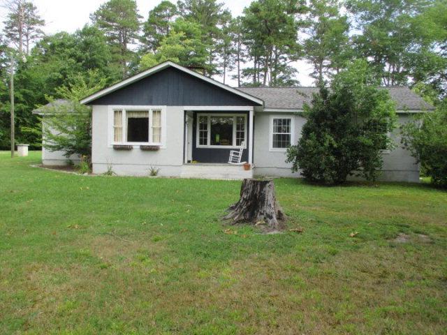 Real Estate for Sale, ListingId: 27415889, Buffalo Junction,VA24529