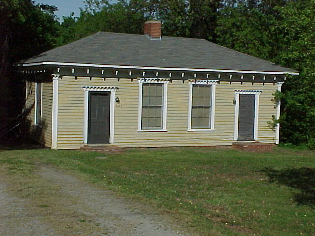 Rental Homes for Rent, ListingId:34519431, location: 203 Seventh Street Clarksville 23927