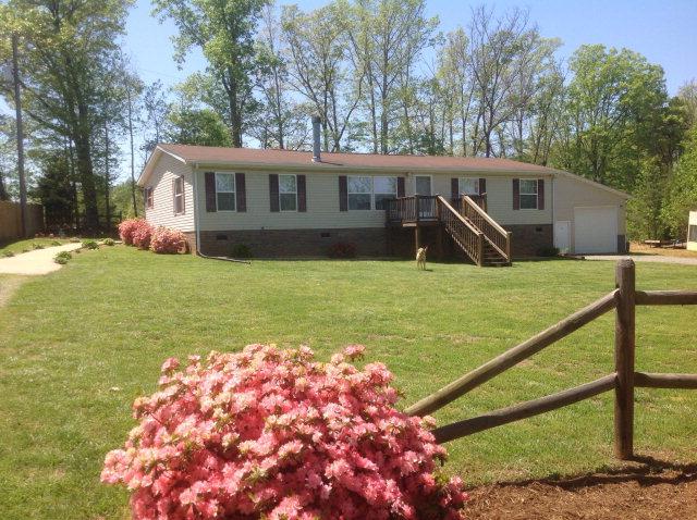 Real Estate for Sale, ListingId: 32571027, South Boston,VA24592
