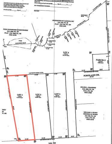 Land for Sale, ListingId:34174107, location: LOT 1 Dan River Church Road Halifax 24558