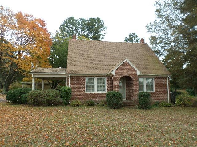 Real Estate for Sale, ListingId: 36038568, Clarksville,VA23927