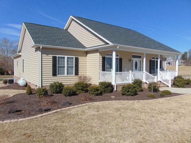 Real Estate for Sale, ListingId: 30961597, Halifax,VA24558
