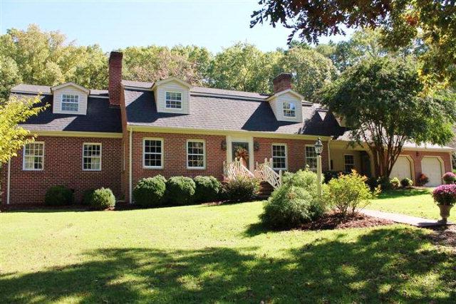 Real Estate for Sale, ListingId: 30362235, South Boston,VA24592