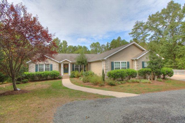 Real Estate for Sale, ListingId: 35583104, Clarksville,VA23927