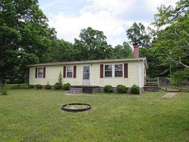 Real Estate for Sale, ListingId: 33759593, Chase City,VA23924
