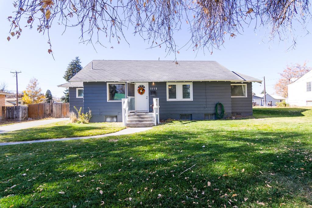 1115 BLAINE AVENUE Idaho Falls ID 83402 id-1936855 homes for sale
