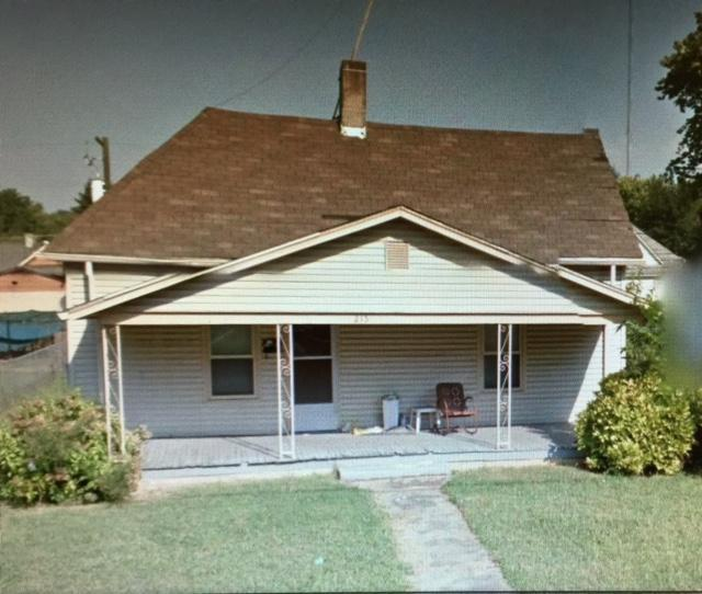 215 NE OGLEWOOD AVE Knoxville TN 37917 id-5824 homes for sale