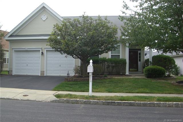 26 HIDDEN LAKE CIRCLE Barnegat Township NJ 08005 id-556912 homes for sale