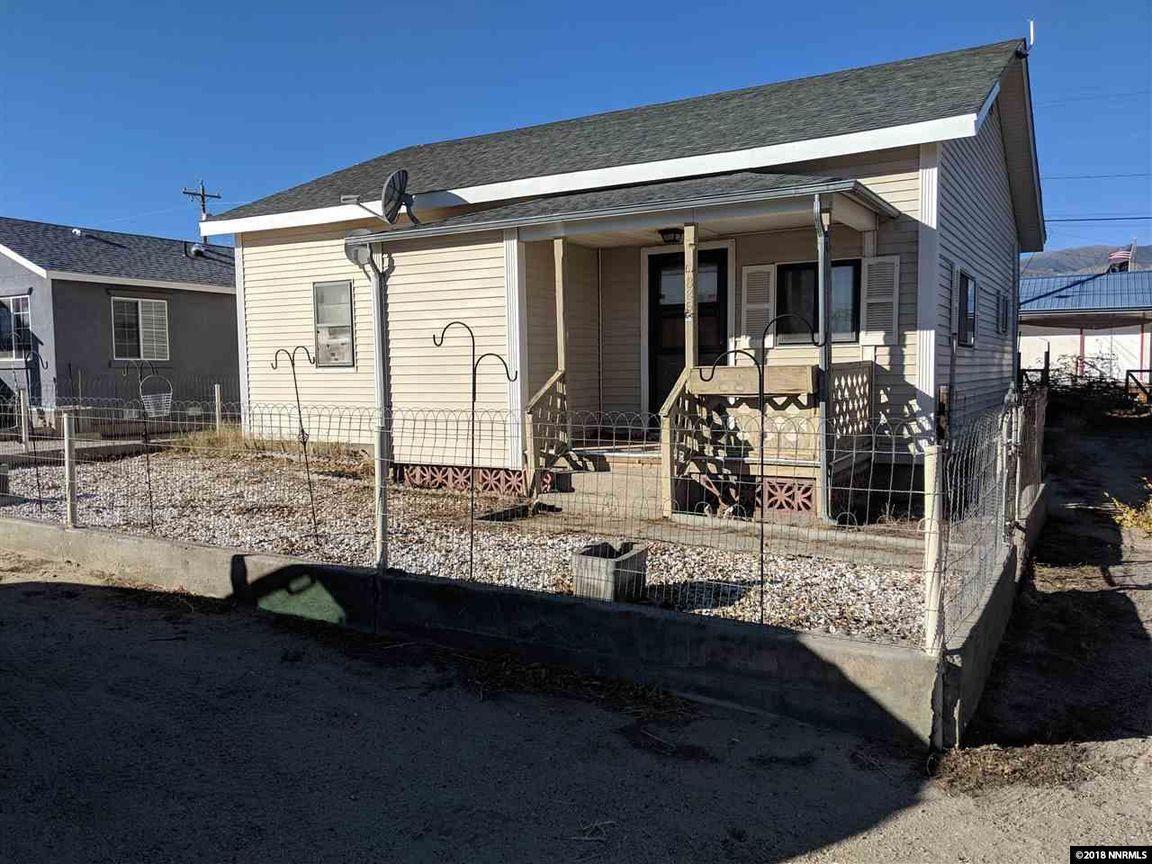 885 B ST Hawthorne NV 89415 id-1883817 homes for sale